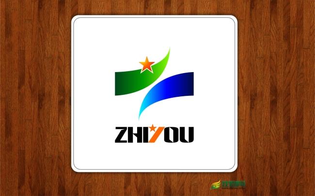 【psd】zy/志友商务咨询有限公司标志设计