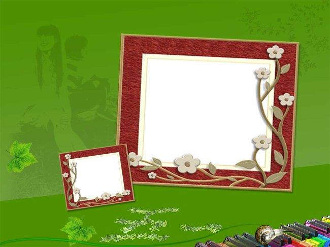 主页 原创专区 全家福|婚纱模板|相册 写真模板 > 相册模板