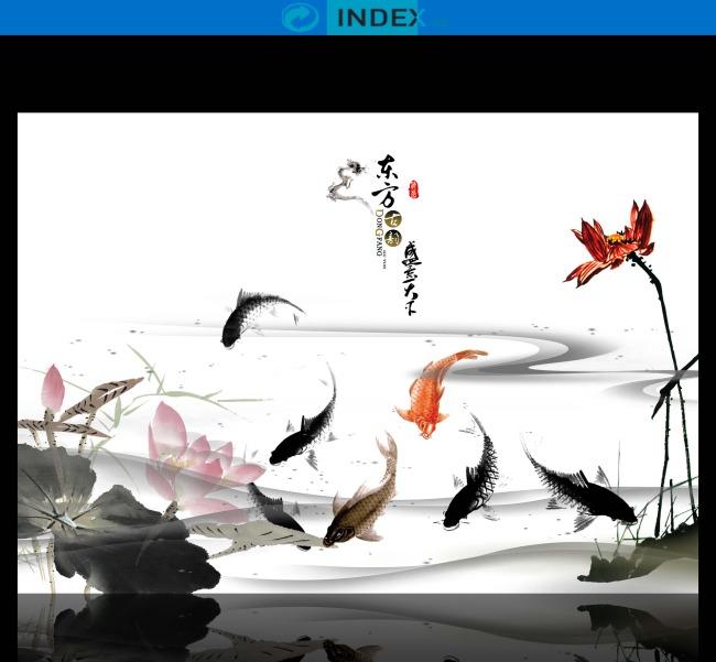 主页 原创专区 海报设计|宣传广告设计 海报背景图(半成品) > 中国风