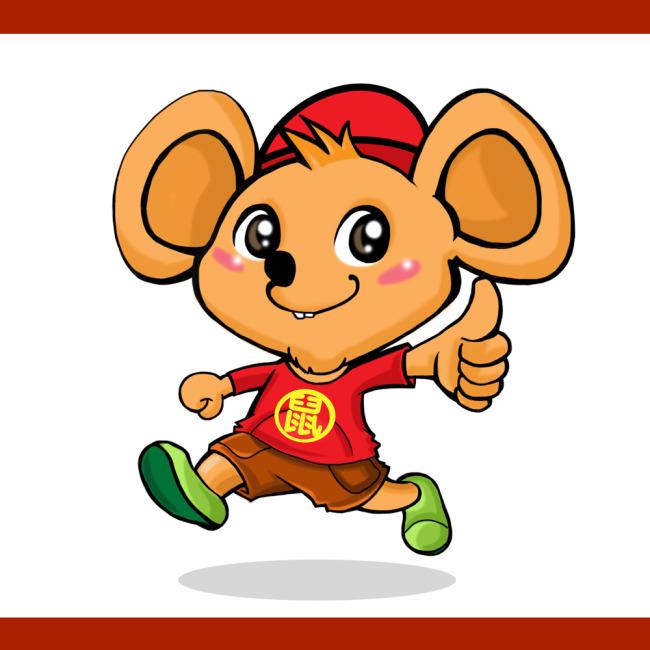 卡通老鼠设计 卡通老鼠形象 老鼠卡通人 老鼠 可爱老鼠 卡通设计 老鼠