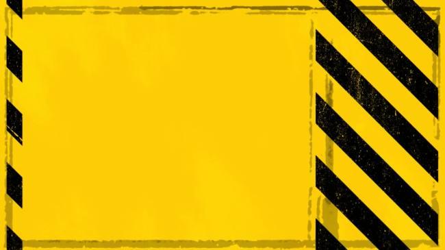 黄色全裸视频_【avi】黑色黄色色块动态视频素材