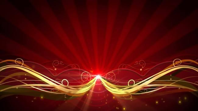 关键词: led 演出舞台 晚会 婚礼 婚庆视频背景 红色 光效 年会 表彰