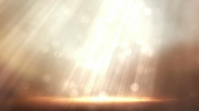 【mov】素材光线粒子园林设计黑白图片