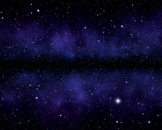 背景 壁纸 皮肤 星空 宇宙 桌面 650_520图片