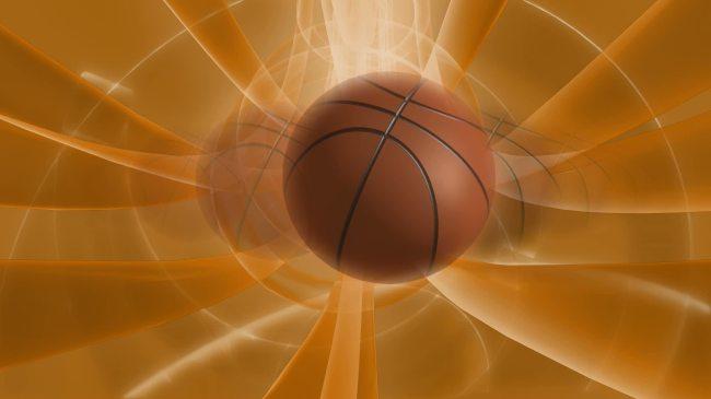 【mov】旋转篮球动态高清视频背景素材