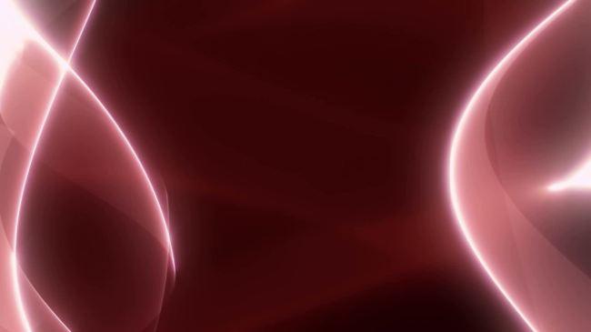 红色背景 炫光 高清 视频 特效 背景 素材 片头 片尾 动感 动态 酷炫