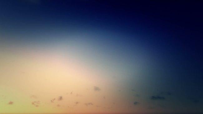 变化 天空 蓝天 超高清 视频 动态 素材 背景 3d 立体 led 大屏幕