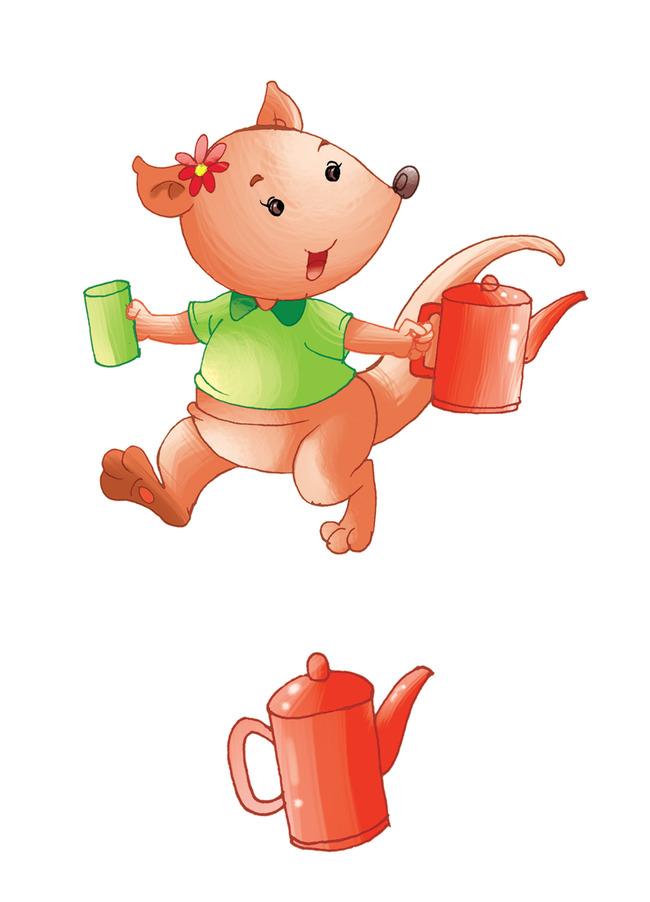 关键词:袋鼠 喝水 高清 白底 分层 素材 水壶 杯 子 水杯 倒水 长尾巴 动物 儿童插画 卡通 漫画 模 板下载 图片下载 儿插 手绘 卡通动物 低幼 动物 高 清 彩色线条 大图 设计 可爱 拟 说明:袋鼠喝水高清白底分层素材