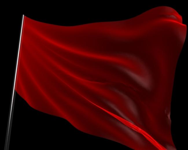 【max】旗帜飘扬