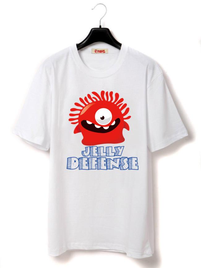【ai】t恤图案设计热转印素材手绘t恤图片