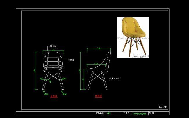關鍵詞:家具圖紙 家具生產圖紙 家具平面圖 家具設計 家具設計圖紙 家具結構圖紙 家具三視圖 工程圖 室內設計 cad圖紙 cad平面圖 cad施工圖 cad設計圖 家具 椅子 說明:椅子結構圖