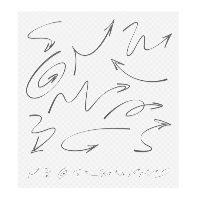 关键词: 箭头 弯曲箭头 手绘箭头 指示 说明:弯曲手绘箭头 分享到:qq