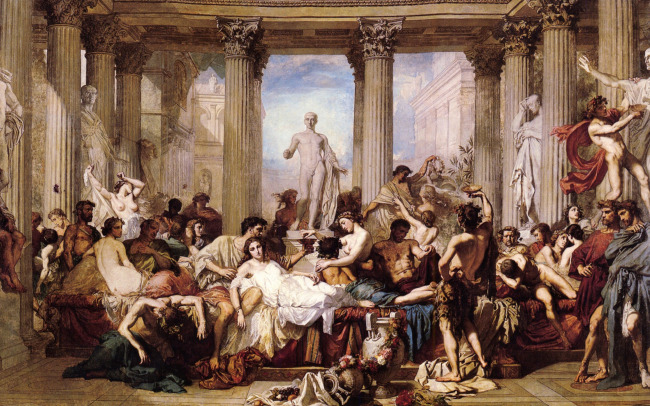 【jpg】文艺复兴 欧洲油画