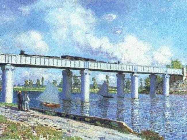 主页 原创专区 > 小桥风景 水墨 油画 素材  关键词: 彩绘风景 彩绘