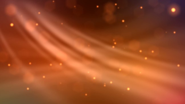 主页 原创专区 视频素材|片头片尾 动态视频素材 > 动态背景黄色粒子