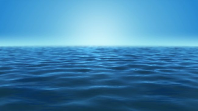 【mp4】动画海洋大海视频背景无缝循环