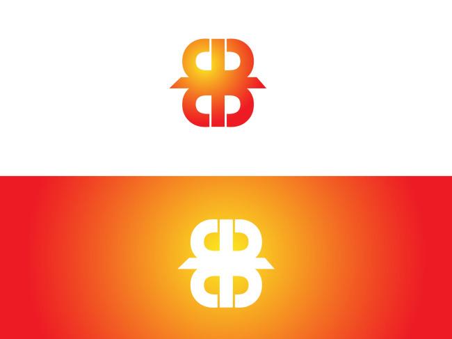 【ai】dd米商业标志logo设计
