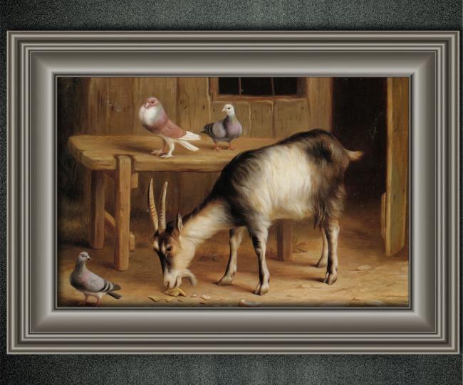 主页 原创专区 > 动物油画装饰画  关键词: 油画装饰画 动物油画 装饰