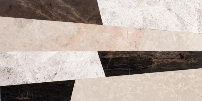大理石拼花地板  关键词: 墙面 陶瓷 石材纹理 室内装饰 材质贴图 木