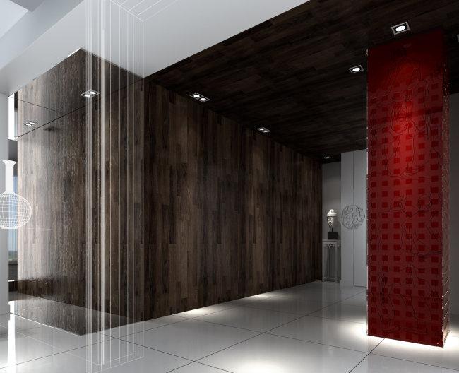 【jpg】酒店门头设计效果图