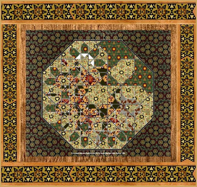 【jpg】地面铺装拼花大理石/家具花纹图案