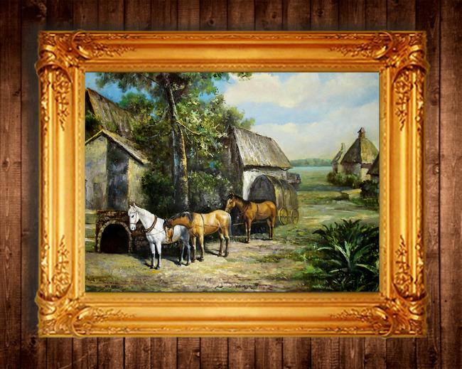 > 高清世界著名油画风景  关键词: 高清世界著名油画风景 欧洲古典