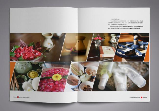 【indd】inddindesign杂志版式设计图片