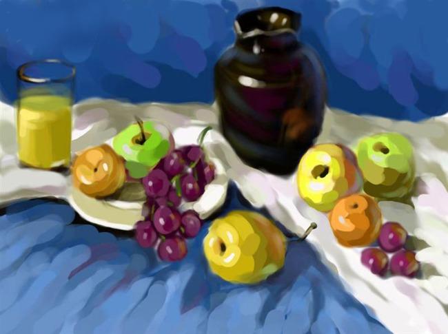 关键词: 色彩 静物 水粉 美术 绘画 平面 设计 说明:色彩静物 分享到