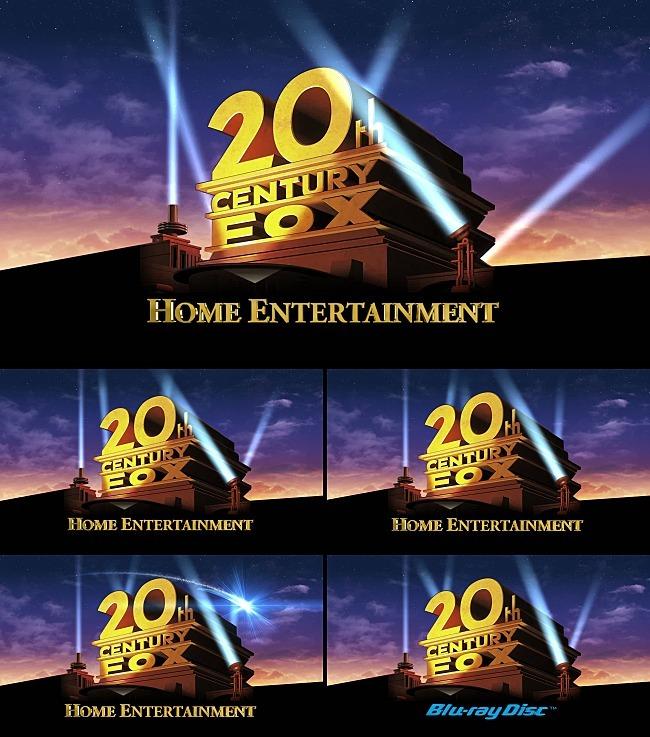 关键词: 20世纪福克斯电影公司高清片头 片头片尾视频素材 ae片头