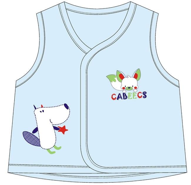 背景 卡通 素材 布匹 印花 面料 服装 婴儿 儿童 背心 松鼠 说明:卡通